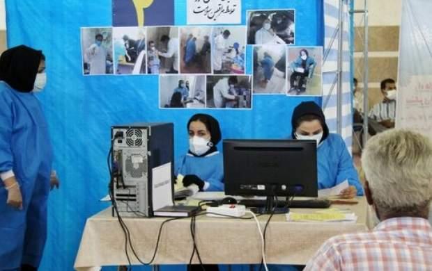 چرایی خلوت شدن مراکز واکسیناسیون پایتخت