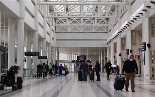 دستگیری جاسوس اسرائیلی در فرودگاه بیروت