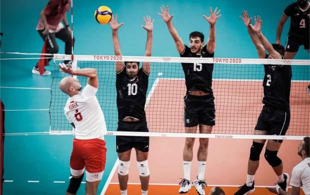 شروع طوفانی بلندقامتان ایران در المپیک