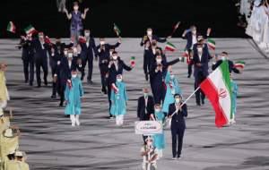 پیش بینی عملکرد کاروان ورزش ایران در المپیک توکیو +تصاویر