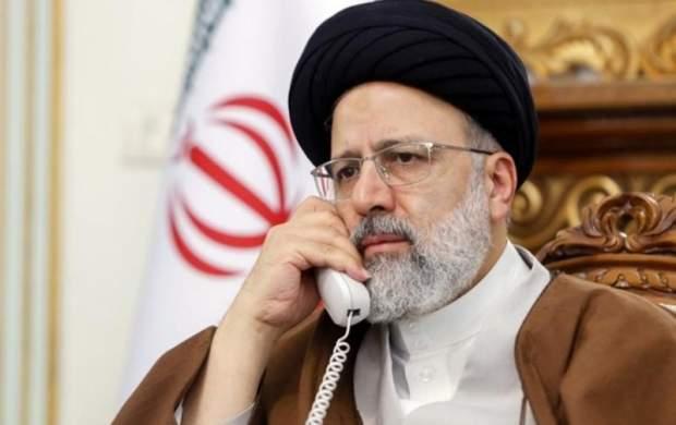 تبریک رئیسی به اولین مدال آور طلایی ایران