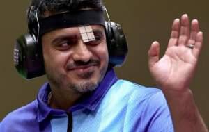 واکنش توئیتریها به طلای شیرین جواد فروغی/ مدافع حرم، قهرمان المپیک +تصاویر