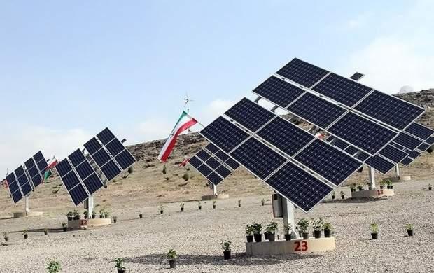 جز انرژی خورشیدی راهی نداریم