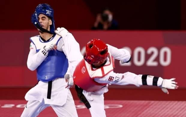 پایان تلخ تکواندو ایران در المپیک توکیو