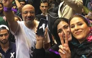 سواری روی مشکلات مردم برای احیای چهره/ اشک تمساح سلبریتیها برای کم آبی خوزستان قابل باور است؟