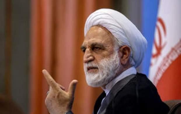 تماس اژهای با رئیس دادگستری خوزستان