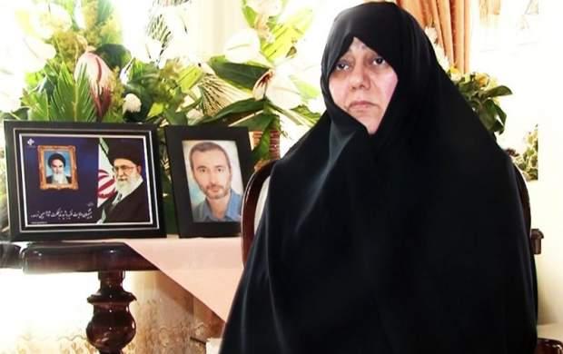 یقینا عربستان همسرم را ربوده بود/ روحانی حتی تسلیت هم نگفت/ ظریف گفته بود به این موضوع نپردازید/ آقای رئیسی قول دادند که قضیه را پیگیری کنند