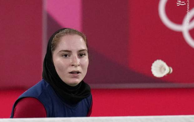 """برد تاریخی دختر ایرانی در المپیک +فیلم  <img src=""""http://cdn.jahannews.com/images/video_icon.gif"""" width=""""16"""" height=""""13"""" border=""""0"""" align=""""top"""">"""