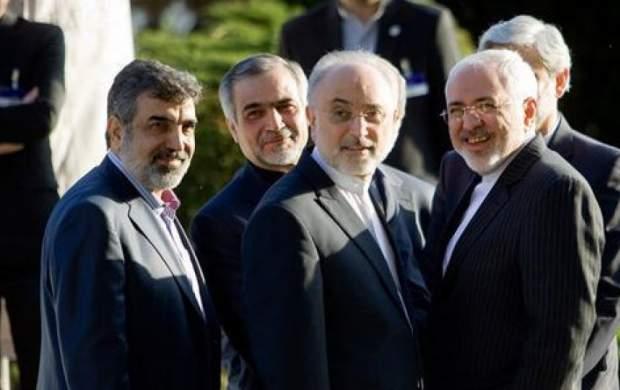 ماجرای رقصیدن عضو تیم مذاکره کننده ایران