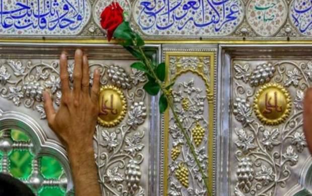 اعمال خاص عید غدیر