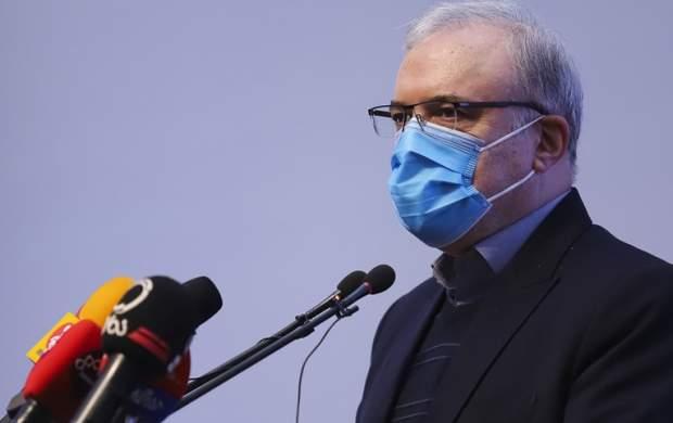 وزیر بهداشت: پروتکلها اصلا رعایت نمیشود