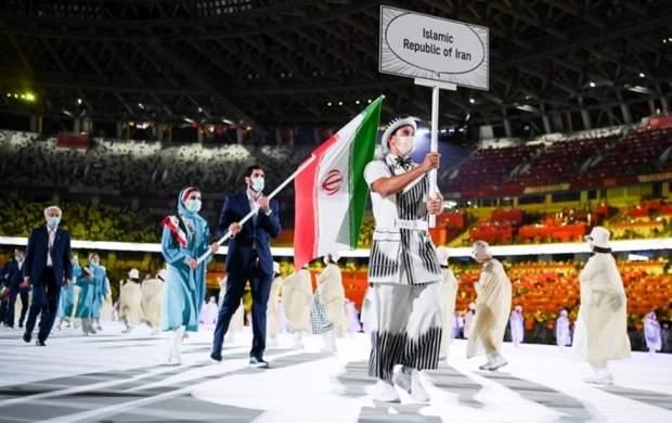 برنامه رقابت ورزشکاران ایرانی در روز هفتم