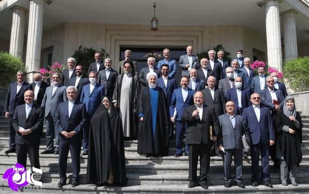 کدامیک از وزرای دولت روحانی ممنوع الخروج می شوند؟