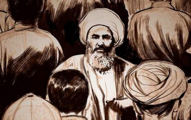 جرم شیخ فضل الله نوری چه بود؟ +فیلم