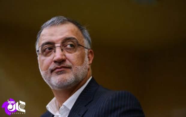 دکتر زاکانی شهردار تهران شد/ جزییات جلسه انتخاب شهردار جدید اعلام شد +توضیح درباره برخی تکذیبیههای منتشر شده