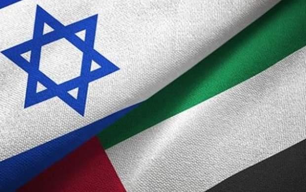 ماموریت اسرائیل در امارات چیست؟