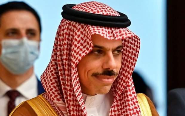 اتهامپراکنی وزیر خارجه سعودی علیه حزبالله لبنان