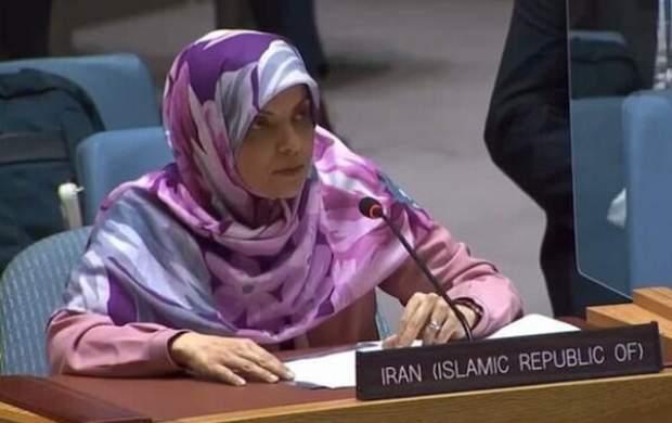 هشدار رسمی ایران به رژیمصهیونیستی