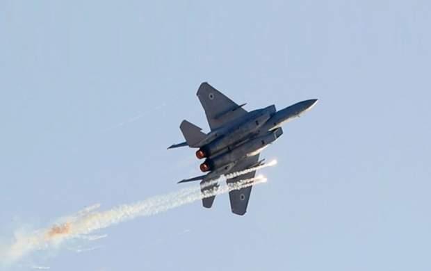 حمله جنگندههای رژیم صهیونیستی به جنوب لبنان
