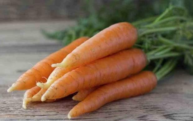چرا هویج گران شد؟