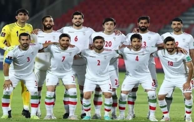 تایید میزبانی ایران در مقدماتی جام جهانی فوتبال