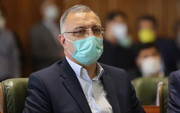 حکم شهردار جدید تهران هفته جاری ابلاغ میشود؟