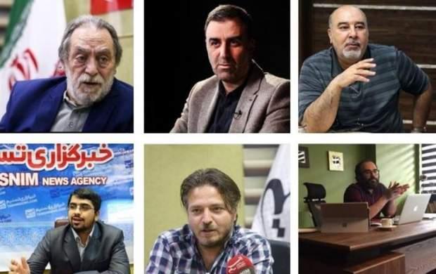 چگونه سینمای ایران دوباره احیا میشود؟