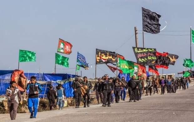 امام جمعه نجف: مرزها را به روی زائران باز کنید