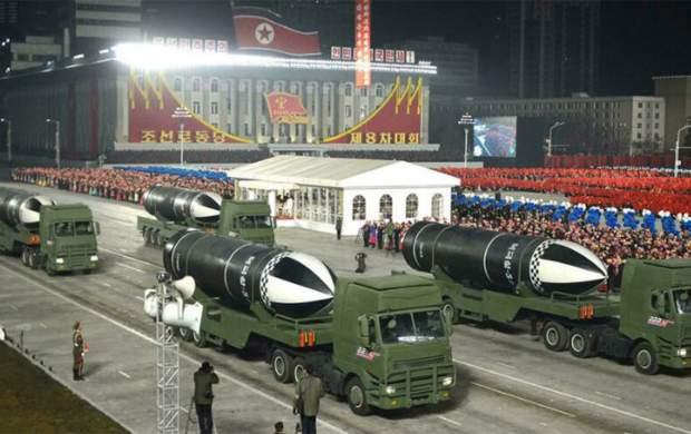 دهن کجی رهبر کره شمالی به بایدن