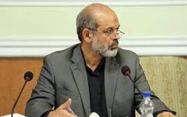 صحبتهای وزیر کشور در مورد تعیین استانداران