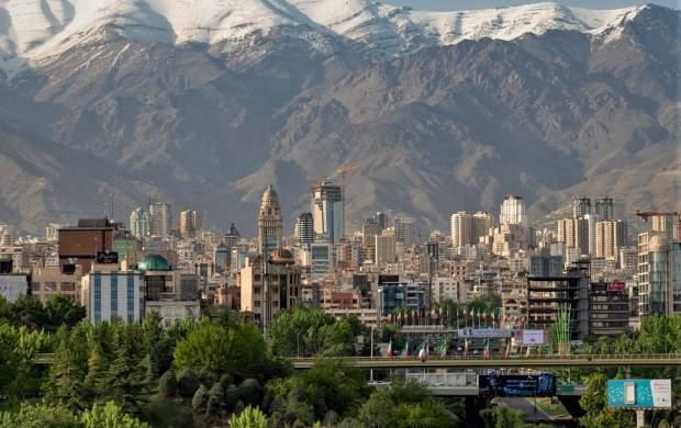 ساختمانهای تهران دوستدار محیط زیست میشوند