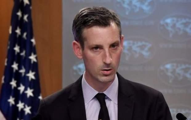 آمریکا: به نقطه ترک مذاکرات وین نرسیدهایم