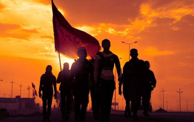 دولت عراق تعداد ویزای زائران اربعین حسینی را دو برابر کرد