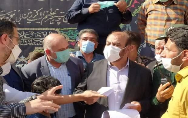 وزیر راه: مردم نگران تامین مسکن نباشند