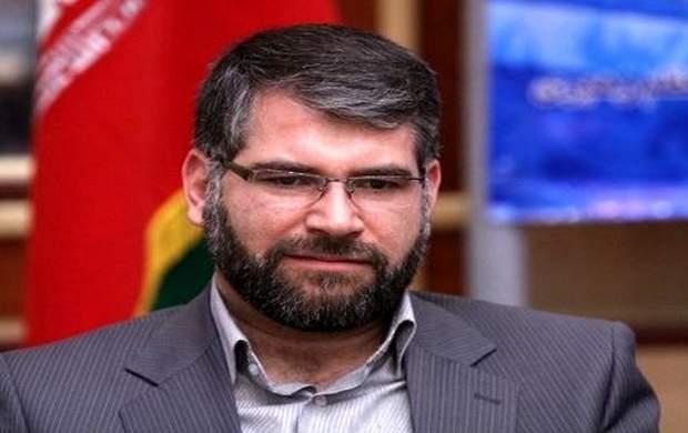 ساداتی نژاد رئیس کارگروه ملی بیابان زدایی شد