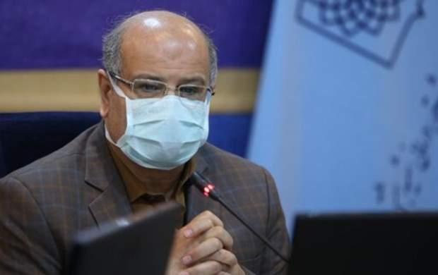 درخواست تعلیق محدودیت تردد شبانه در تهران