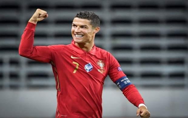 برترین گلزنان حال حاضر جهان در عرصه ملی