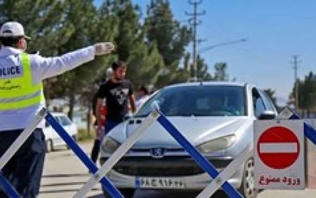 تغییر صدور مجوزهای تردد کرونایی در تهران