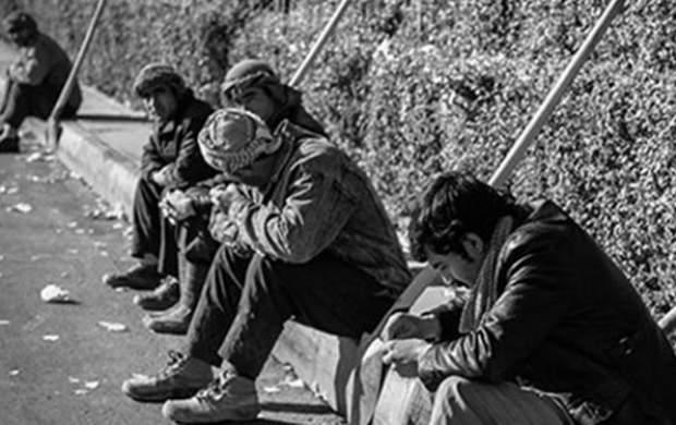 بیکار شدن ۲ میلیون کارگر در ایام کرونا