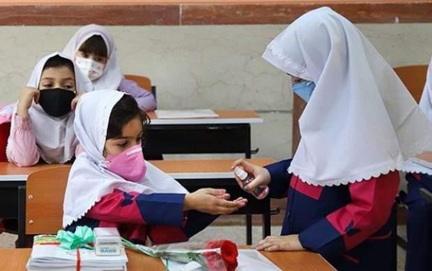 واکسیناسیون دانشآموزان ۱۲ تا ۱۸ ساله