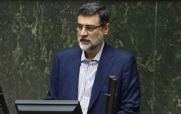 قاضی زاده: رئیسی من را برای پست دیگری در نظر گرفته بود که تمایل نداشتم ولی پیشنهاد بنیاد شهید را سریع پذیرفتم/ موافقت ۲۱۸ نماینده با استعفای نماینده مشهد