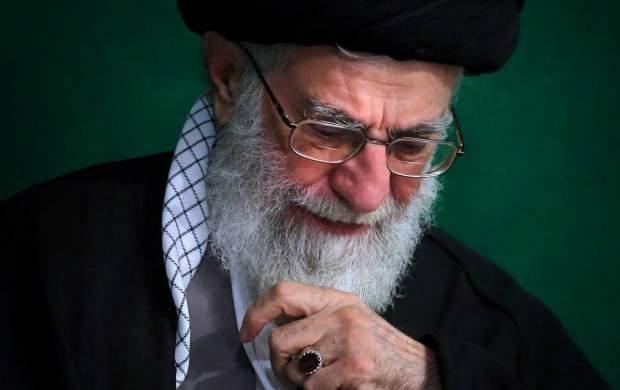 ماجرای تعارف شیرینی پدر رحیم پور به رهبری