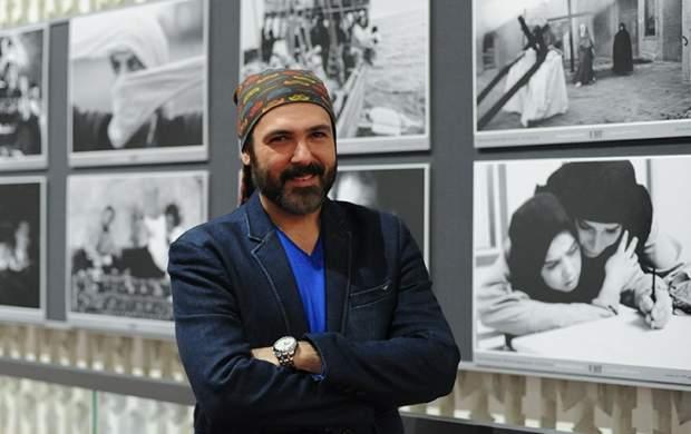 آرزوی آقای بازیگر در روز ملی سینما