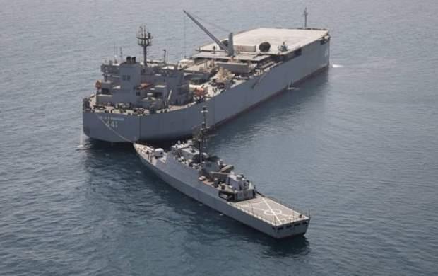 ماموریت خطیر و تاریخ ساز ناوگروه ۷۵ نیروی دریایی ارتش چه بود؟/ وقتی پای ایران به حیاط خلوت آمریکا باز شد +جزئیات و تصاویر