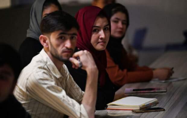 طالبان سياست آموزشی خود را اعلام کرد
