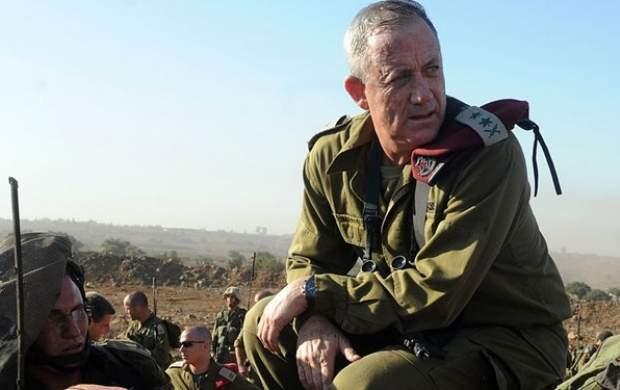 اعتراف وزیر جنگ اسرائیل درباره قدرت پهپادی ایران