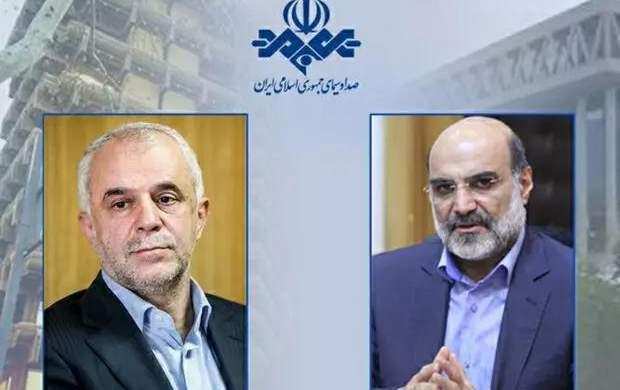 سعید اوحدی مشاور رییس رسانه ملی شد