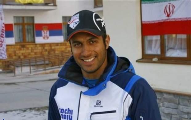 حمله دسته جمعی به ورزشکار المپیکی ایران