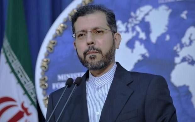 سهمیه ایران در مراسم اربعین ۶۰ هزار نفر شد