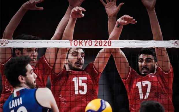 پیروزی سروقامتان ایران مقابل تایلند